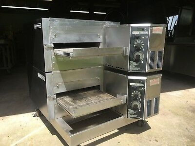 lincoln pizza oven 1116 - can provide shipping