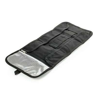 Kriega Motorcycle Motorbike Black Portable Tool Roll