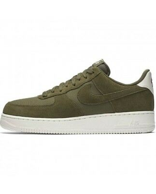 air force 1 suede uomo