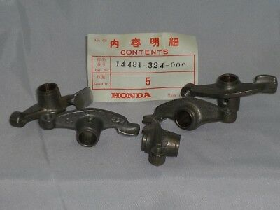 Honda rocker arm fits CB550