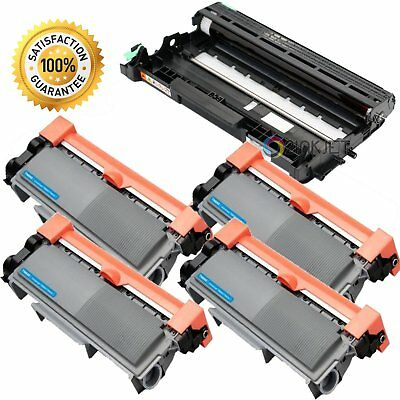 DR630 Drum TN660 Toner Cartridge For Brother HL-L2340DW DCP-L2540DW MFC-L2700DW