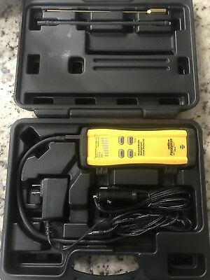 Fieldpiece SRL8 Heated Diode Refrigerant Leak Detector - Pre-Owned