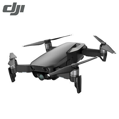 DJI Mavic Air Standard Onyx Black Flying Camera Drone