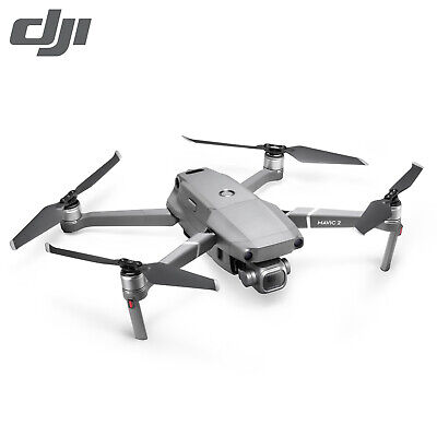 DJI Mavic 2 Pro Drone Flying Camera HD Video