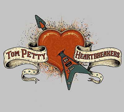 2CD Tom Petty and the Heartbreakers – Greatest Hits Collection 2CD [Brand NEW]