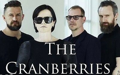 2CD The Cranberries Greatest Hits Collection CD+DVD Set [Brand NEW]