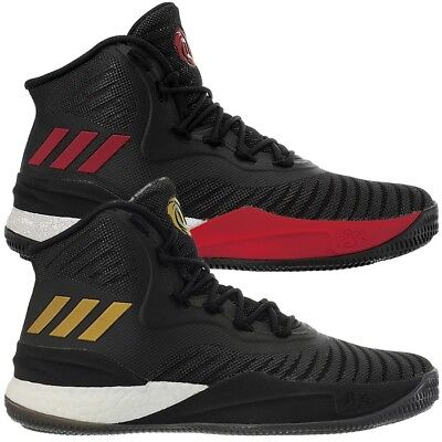 adidas d rose boots