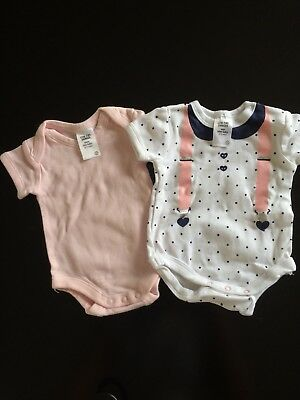Assorted baby Clothes (Sizes Ranging From 0000-00)