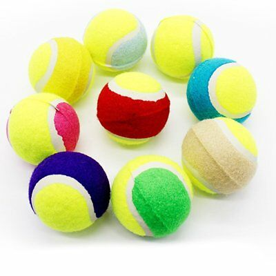 Small Size Dog Tennis Ball Giant Pet Toys for Dog Chewing Toy For JS