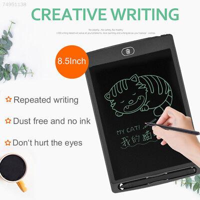 7C77 with Stylus Erasable Drafting Writing Tablet Transparency LCD 8.5 Inch
