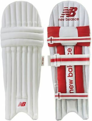 2019 New Balance TC 360 Double Wing Batting Pads All Sizes Free Postage