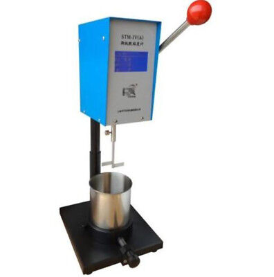CE Digital Display STM-IV(A) Stormer Viscometer for Paints Coatings Inks