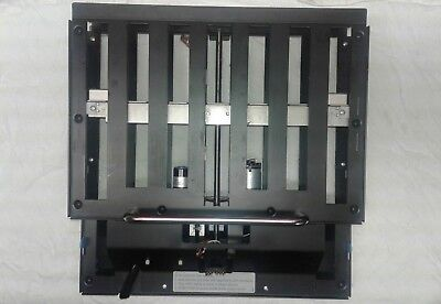 Pitney Bowes DF500 / FD40 Automatic tray for folding machine