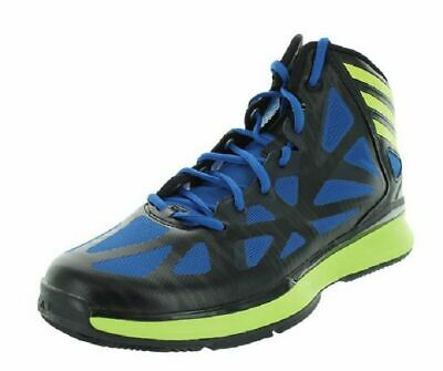 Adidas Men's Crazy Shadow 2 Basketball Shoes, Size US 9, EUR 42.5