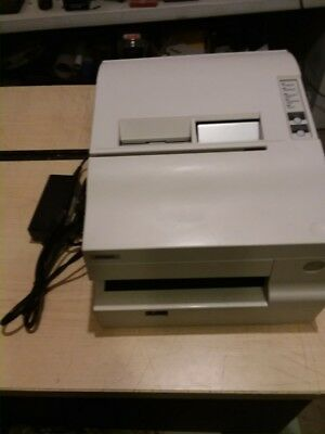 EPSON  Receipt POS Printer TM-U950P M114A centronix / parallel complete, tested