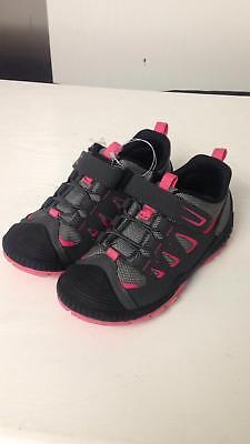 Start-Rite Charge Boys Casual Trainers UK SIZE 11.5F