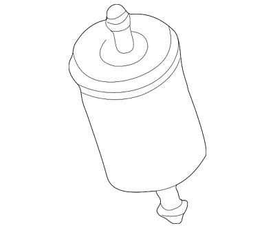 Ford Fuel Filter
