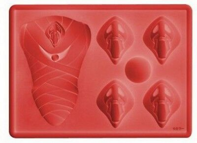 Evangelion 10th Angel Silicon Ice Cube Tray 27936
