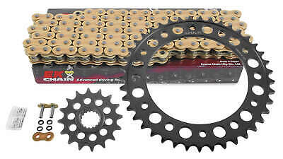 SUPERLITE E35A1002G Sprocket and Chain Kits