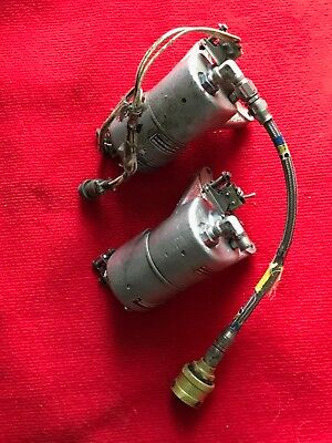Lycoming Bell UH1 MR break calipers T53 drive shaft couplings clamp included