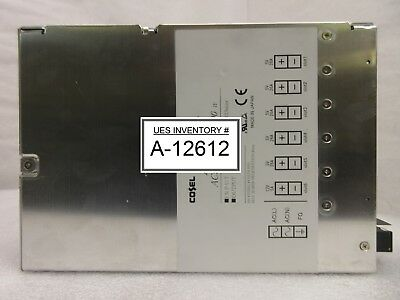 IEI ACE-890A POWER SUPPLY 85VAC TO 264VAC INPUT 90W AC INPUT