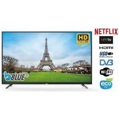 "Tv Led 43"" Blue 43Bl700 Full Hd Smart Tv Netflix"