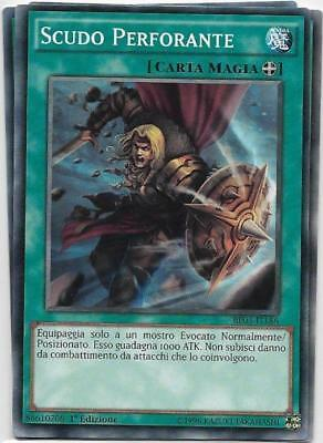 Yu-Gi-Oh! Bp03-It186 Scudo Perforante Comune The Real_Deal Shop