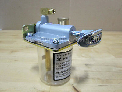 Chen Ying CTA Type Hand-Pull Manual Lubricators CTA-3