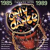 Only Dance: 1985-1989, Only Dance