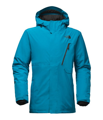 1009ed187b74 New THE NORTH FACE Descendit Ski Snow Waterproof Jacket - Men s Size XL