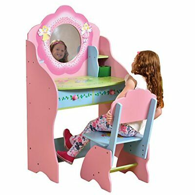 Fairy Dressing Table And Chair Lht10043