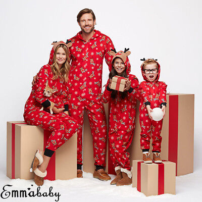 Kids Christmas Pajamas.Family Christmas Pajamas Set Xmas Pjs Matching Pyjamas Adult Kids Xmas Sleepwear