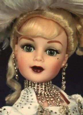 Madame Alexander Collector Dolls Book A Glenn Mandeville Price Guide Doll Toys