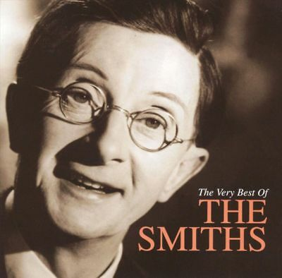 The Smiths - Very Best of the Smiths