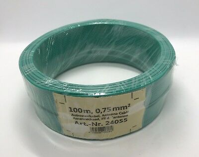 DogTrace Cable for D-Fence Invisible Dog Fence Containment System Boundary 100m