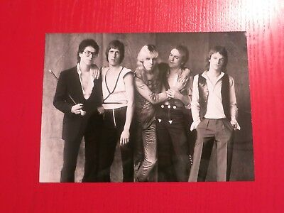 KIN PING MEH -Kraut++Original+Label+b&w Promotion Photo+Release LP KPM+1977+RARE
