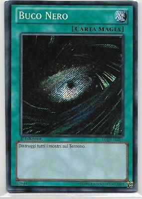 Yu-Gi-Oh! Buco Nero Lcjw-It283 Rara Segreta The Real_Deal Shop