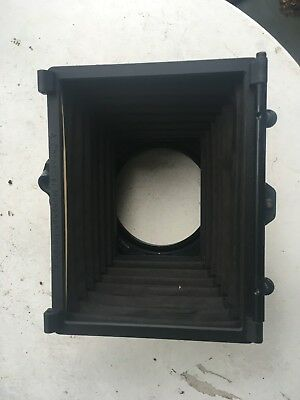 Chrosziel 4x4 matte box with extras