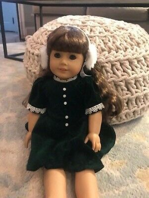 """American Girl Molly McIntire 18"""" Historical Doll RETIRED"""