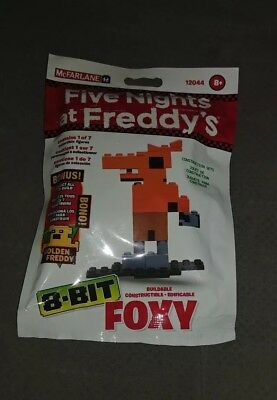 Five Nights At Freddy's - Roxy - Buildable Figure