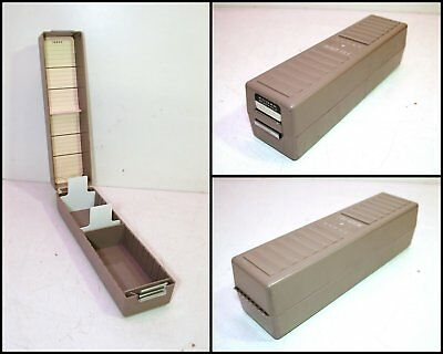 1970's KODAK Ready-File Slides Projector Tray