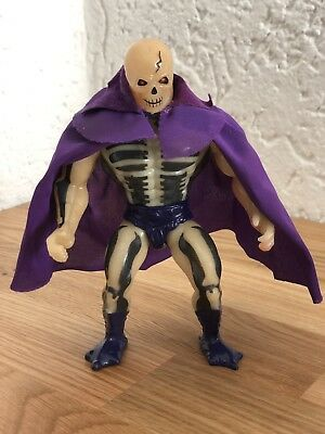 HE-MAN Masters of the Universe - SCAREGLOW * 1981 * MOTU * RAR * MATTEL