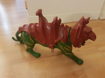 Battle Cat He-Man Masters Of The Universe Motu 80er Vintage