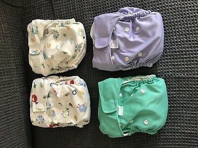 bambino mio reusable nappies Preloved