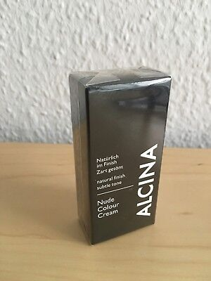 Alcina Teint Nude Colour Cream 35 ml