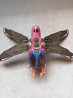 Masters of the Universe Fright Fighter