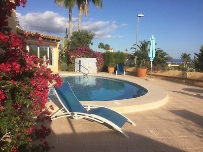 Holiday Bargain - September - Private Villa With Pool - Beaches - Great Views.