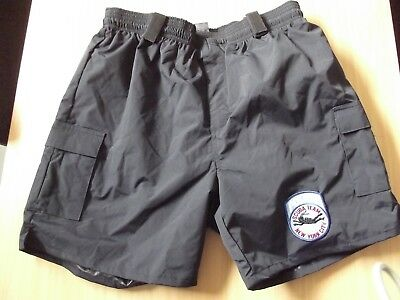 Cargo-Hose-Shorts-Pants NYPD-New York Police Taucher Gr.XXL