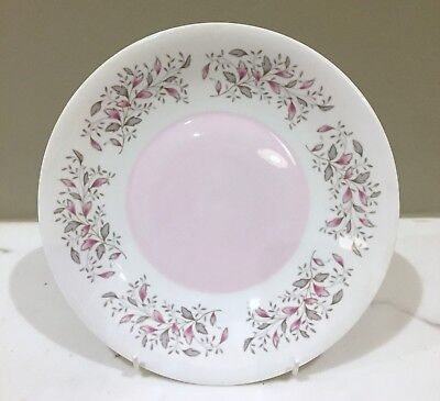 "VINTAGE Ridgway Potteries QUEEN ANNE 9.5"" plate - H964 bone china"