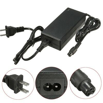 BIKIGHT 42V 2A AC DC Power Adapter Battery Charger For Smart Balance Scooter